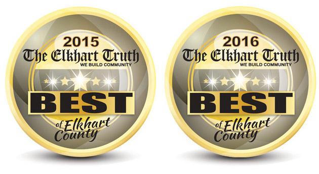 BEST OF ELKHART COUNTY