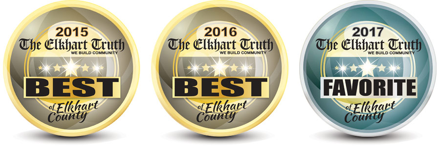 BEST OF ELKHART COUNTY