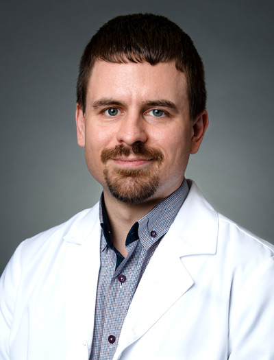 Matthew A. Byers, M.D.