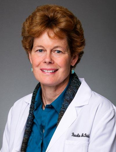 Rosalie L. McBride, M.D.