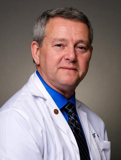 Timothy E. Morgan, M.D.