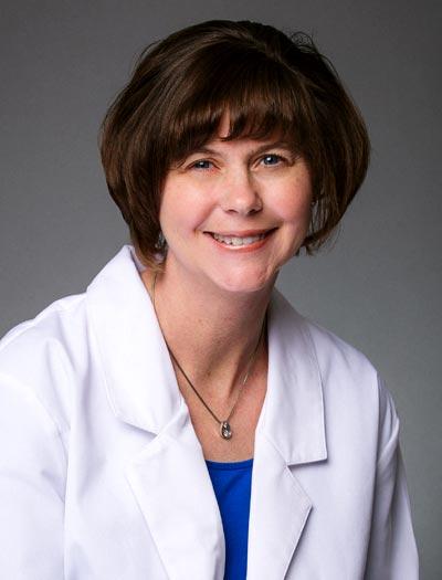 Lorraine E. Weaver, M.D.
