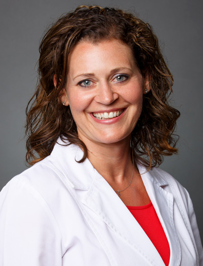Samantha Wilson, F.N.P.B.C.